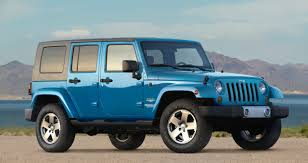 teal jeep rubicon jeep wrangler unlimited sahara 4 door from bravo motors