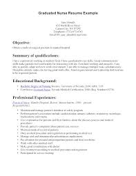 exle rn resume professional nursing resume template new graduate new