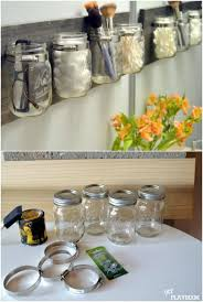 bathroom makeup storage ideas best 25 wall makeup organizer ideas on makeup