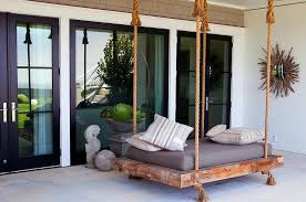 swing sofa design ideas
