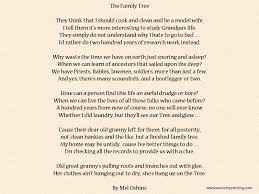 genealogy poems poetry for wallpaper or screensavers