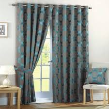 Gray And Turquoise Curtains Beautiful Colors In These Curtains Gray And Teal Bedroom