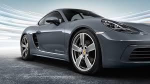 porsche targa 2018 the 2018 porsche 718 cayman is here