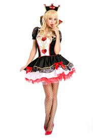 compare prices on queen of hearts halloween costume online