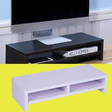 desk riser ebay