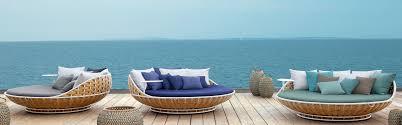 Dedon Patio Furniture by Dedon Design Center Of The Americas
