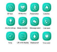 v06 bluetooth 4 0 rate blood pressure monitor smart watch