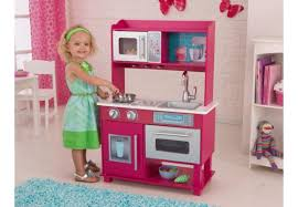 cuisine de fille cuisine kidkraft occasion kidkraft pink kitchen with cuisine