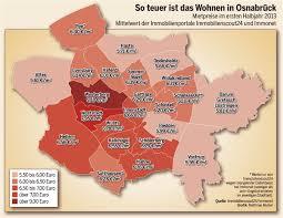 Immobilienportale Mietpreise Ziehen Deutlich An Wgo Vorstand Fordert Neue Wohnungen