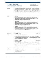 basic resume templates 2013 professional resume templates word zafu co