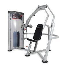Multi Gym Bench Press Chest Machines Bench Press Machines And Bench Press Equipment At
