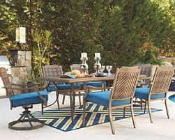 Outdoor Patio Furniture Sets by Outdoor Furniture Sets For Your Patio Ashley Furniture Homestore