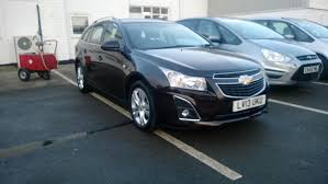 blue station wagon hello from the uk cruze ltz 1 7d station wagon