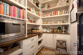 kitchen pantry cabinet with microwave shelf gorgeous walk in pantry with built in shelves over shaker cabinets