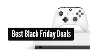 best xboxone deals on black friday one black friday deals to grab now before sold out