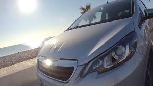 the peugeot family the peugeot 108 top city connections peugeot uk youtube