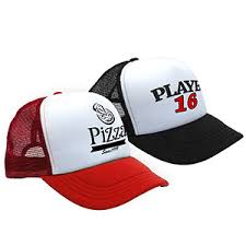 personalized baseball caps and hats