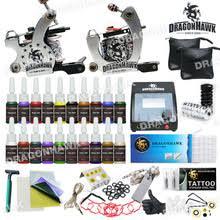 buy dragonhawk tattoo kits and get free shipping on aliexpress com