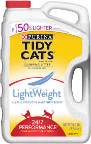 purina tidy cats light weight 24 7 performance cat litter petco