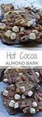 cocoa almond bark love u0026 zest