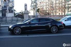 maserati singapore maserati quattroporte gts gransport 12 march 2017 autogespot