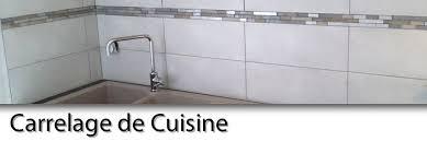 carrelage de cuisine carrelage cuisine sur carrelage chambery