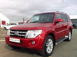used mitsubishi cars for sale in falkirk stirlingshire