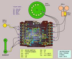 phone box wire diagram wiring diagram byblank