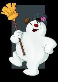 frosty snowman nightwing1975 deviantart