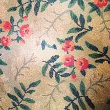 vintage retro asbestos floor tile by asbestoramavintage linoleum