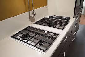 cucine piani cottura piano cottura quale scegliere per la tua cucina design mag