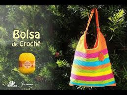 Preferidos Bolsa de Crochê - Professora Simone Eleotério - YouTube &WY46