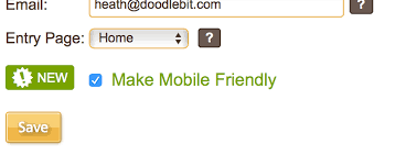 doodlekit login doodlekit templates are now mobile friendly doodlekit