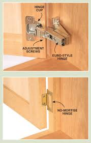 How To Install Kitchen Cabinet Doors Door Hinges Shaker Kitchen Cabinets The Home Depot Recessed