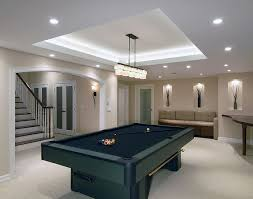 Basement Renovation - basement finishing ideas in modern decor inspirationseek com