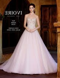 pastel pink wedding dress naf dresses