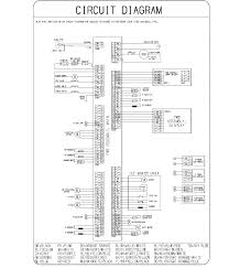 kenmore elite 795 circuit diagram refrigerator troubleshooting