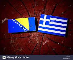 Flag Of Bosnia Bosnian Stock Photos U0026 Bosnian Stock Images Alamy