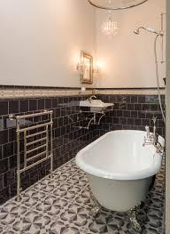Schlafzimmer Und Bad In Einem Raum Little Greene Paint Blog