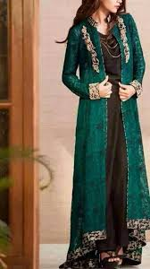 gown style dresses front open shirt dresses designs collection 2018 2019