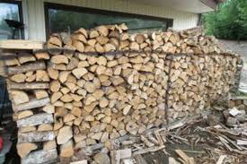 firewood supplies boast the benefits of wood heat living the news
