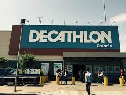 porte di catania negozi negozio di sport a catania decathlon