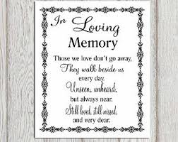 in loving memory items 14 best quotes images on in loving memory beautiful