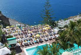 altamar aparthotel puerto rico gran canaria canary islands