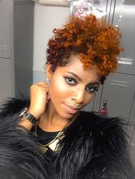 twa pixie on long hair twa colorhairstyles google search natural hair pride