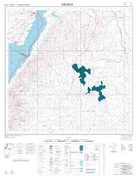 Michigan State University Map by Uganda 1 50 000 Finding Aid Map Library Msu Libraries