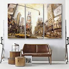 Painting Home Decor by Online Get Cheap Simple Landscapes Aliexpress Com Alibaba Group