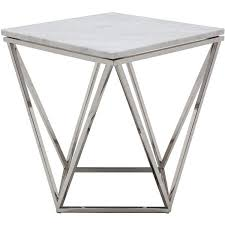 Modern Furniture Table Best 25 Stainless Table Ideas On Pinterest Stainless Steel