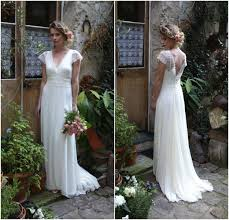 robes de mari e robes de mariée bohème 2017 elsa gary idées mariage