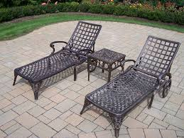 how to take care of cast aluminum patio furniture u2014 the homy design